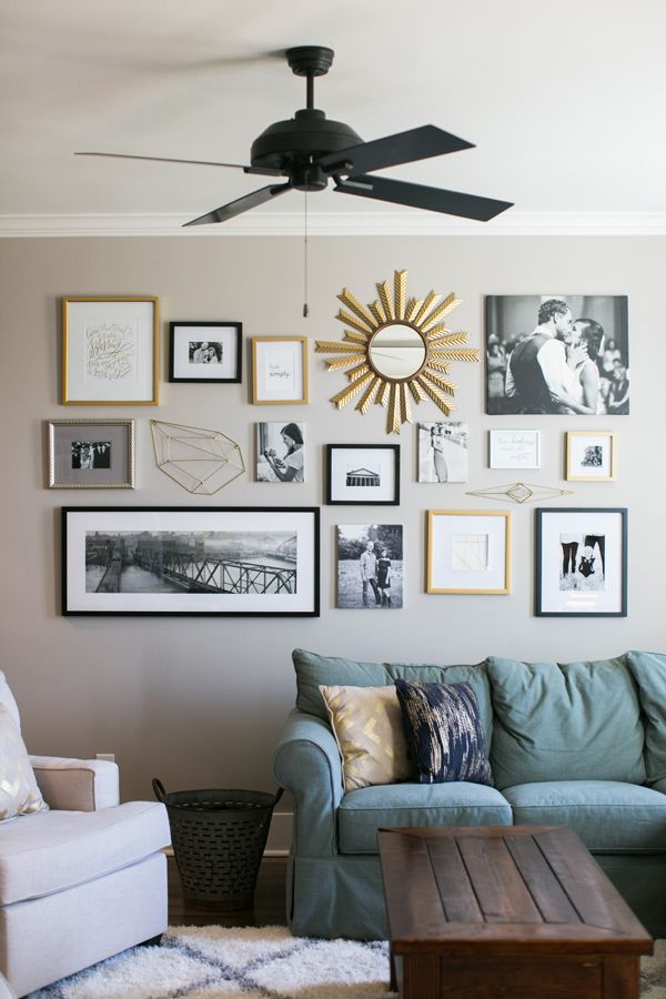 Best 25 Frame Wall Decor Ideas On Pinterest Framed Wall Wall Wall